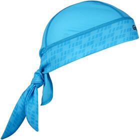 GripGrab Bandana Päähine , sininen